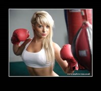 boxing girls serie3 27