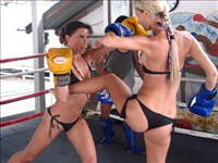 boxing girls serie3 46