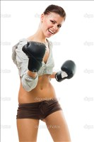 boxing girls serie3 55