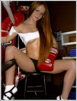 Boxing Girls Edition2 100