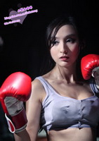 Boxing Girls Edition2 106