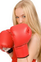 Boxing Girls Edition2 109