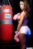 Boxing Girls Edition2 114