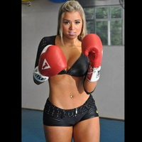 Boxing Girls Edition2 117