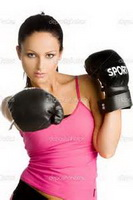 Boxing Girls Edition2 122
