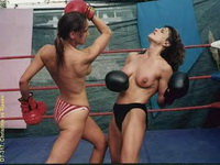 Boxing Girls Edition2 067