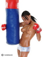 Boxing Girls Edition2 090