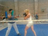 Boxing Girls Edition2 011