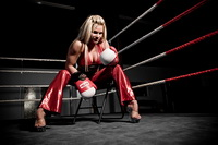 Boxing Girls Edition2 040