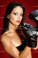 Boxing Girls Edition2 044